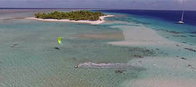 Cabrinha Kiteboarding: Value Of Nowhere