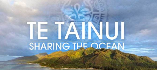Te Tainui – Sharing the Ocean